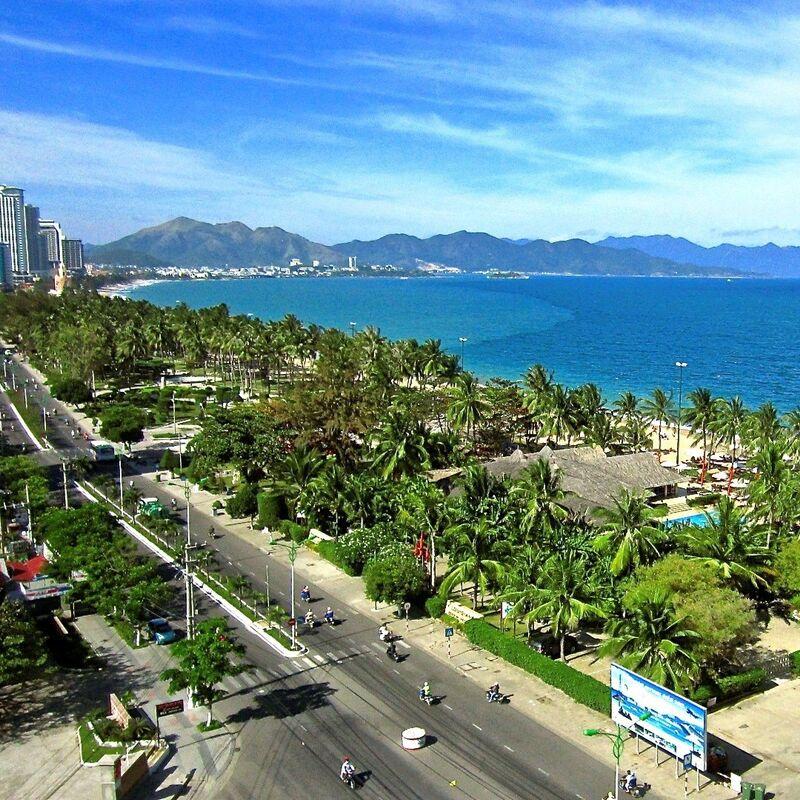 Туристическое агентство Мастер ВГ тур Пляжный авиатур во Вьетнам, Нячанг - фото 1
