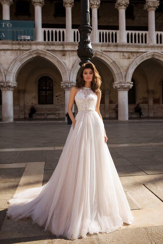 """Свадебный салон ALIZA свадебное платье  """"Francheskye"""" - фото 1"""