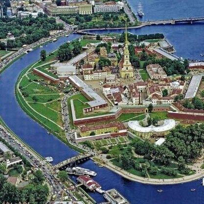 Туристическое агентство Кандагар Экскурсионный тур «Три дня с Петербургом» - фото 1