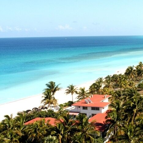 Туристическое агентство Denvi Travel Пляжный авиатур на Кубу, Варадеро, Bellevue Puntarena & Playa Caleta Complex 4* - фото 1