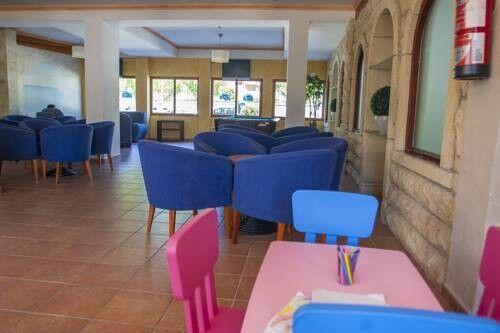 Туристическое агентство Санни Дэйс Пляжный авиатур в Испанию, Коста Дорада, Hotel Comarruga Platja 3* - фото 3