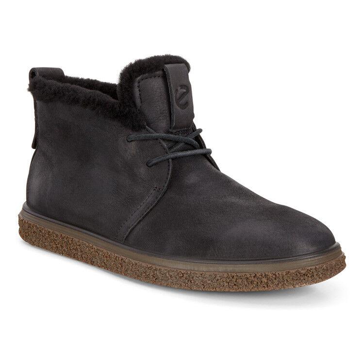 Обувь женская ECCO Ботинки CREPETRAY 200433/02001 - фото 1