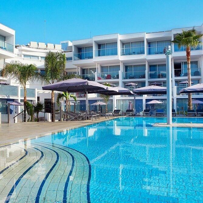 Туристическое агентство Вокруг Света Пляжный тур на Кипр, Айя-Напа, Limanaki Design N Style Beach Hotel 4* - фото 1