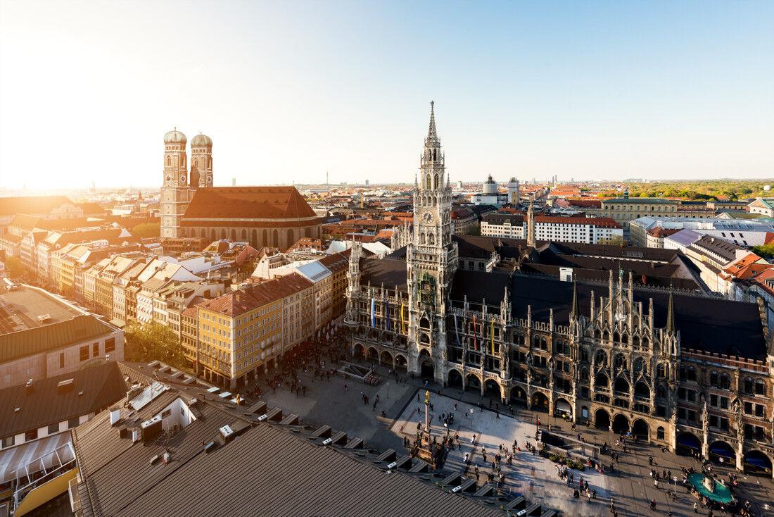 Туристическое агентство Сэвэн Трэвел Экскурсионный автобусный комфорт-тур в Чехию, Баварию и Австрию на 6 дней - фото 4