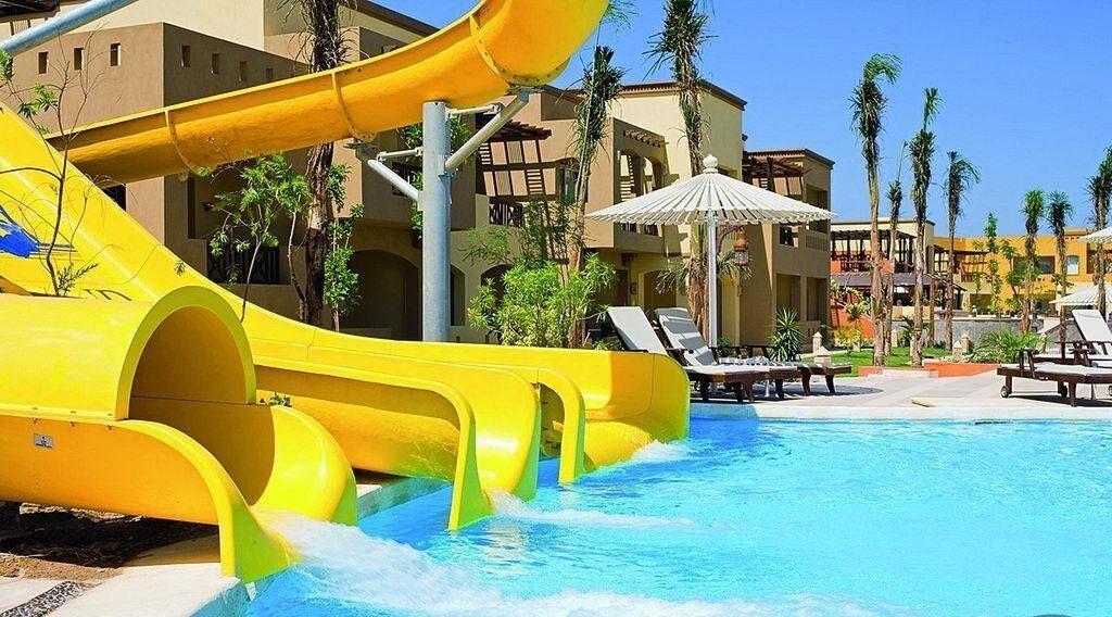 Туристическое агентство Санни Дэйс Пляжный авиатур в Египет, Хургада, Grand Plaza Resort 4* - фото 8
