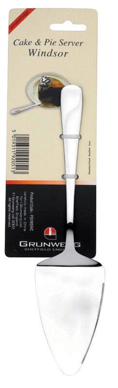 Подарок Grunwerg Лопатка для торта «Windsor» PSVWSR/C - фото 1