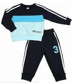 Спортивная одежда Mini Maxi Комплект спортивный UD0869 - фото 2