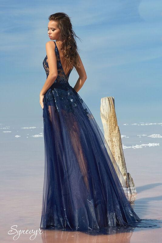 Вечернее платье Lanesta Вечернее платье Synevyr - фото 2