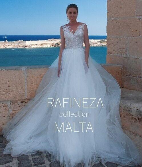 Свадебный салон Rafineza Свадебное платье Kelly - фото 1