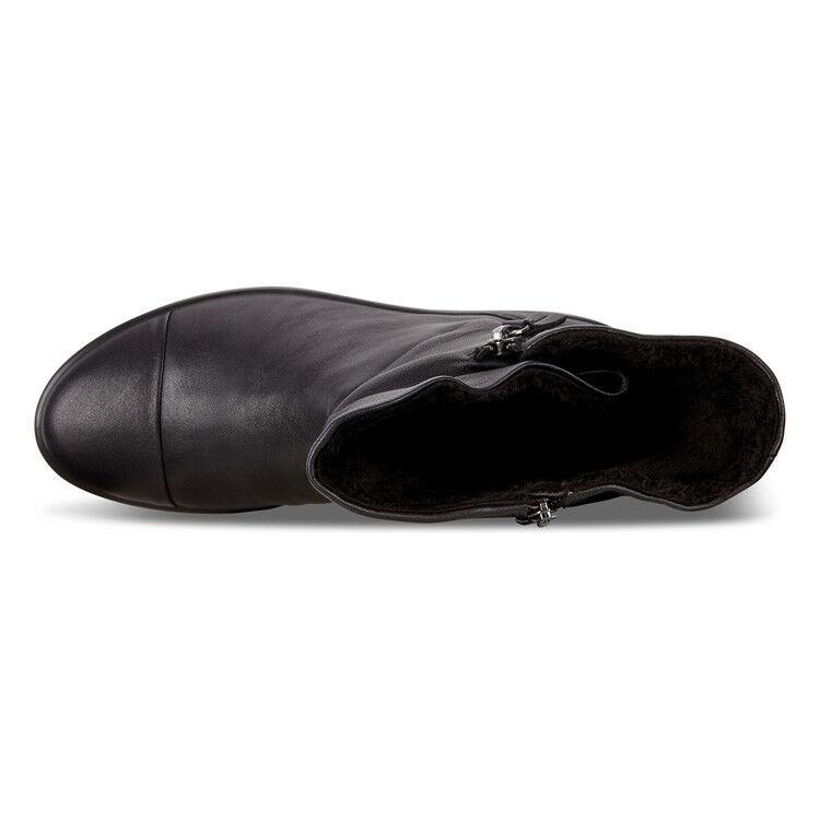 Обувь женская ECCO Полусапоги женские FARA 235423/01001 - фото 6