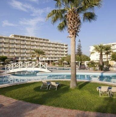 Туристическое агентство EcoTravel Авиатур в Грецию, Родос, Electra Palace Resort 5 - фото 1