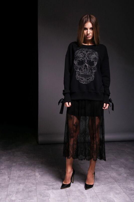 Кофта, блузка, футболка женская IVAN AIPLATOV Джемпер женский - фото 1