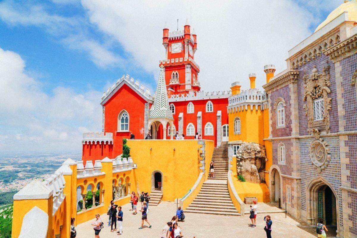 Туристическое агентство Внешинтурист Комбинированный тур PT1 «Путешествие по Франции, Испании и Португалии» + 5 ночей на Лиссабонской Ривьере - фото 3