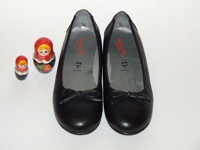 Обувь детская Superfit Туфли для девочки 0-00194-01 - фото 1