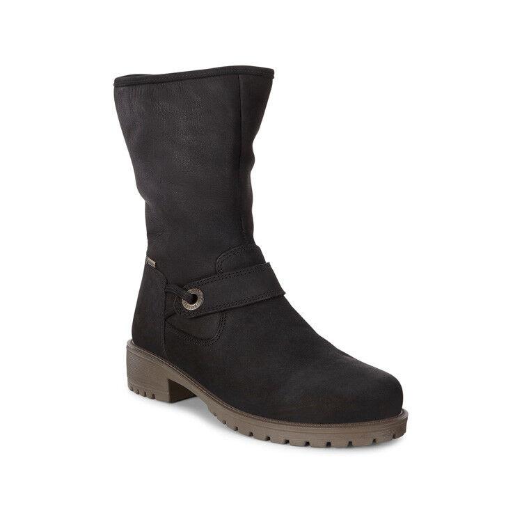 Обувь детская ECCO Сапоги детские ELAINE KIDS 720133/02001 - фото 1