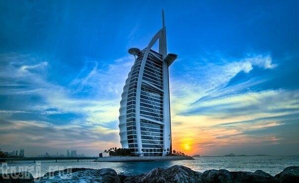 Туристическое агентство Jimmi Travel Отдых в ОАЭ, Beach Rotana 5* - фото 1
