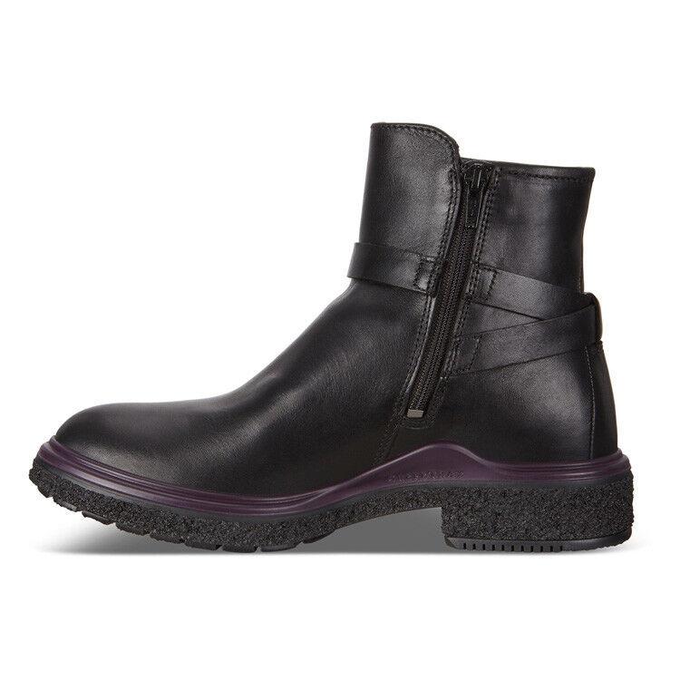 Обувь женская ECCO Полусапоги CREPETRAY HYBRID L 200853/01001 - фото 3