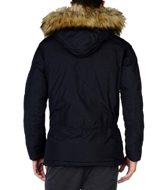 Верхняя одежда мужская Napapijri Куртка мужская Skidoo Expedition N0Y9IM176 - фото 3