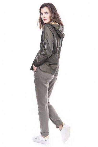 Верхняя одежда женская SAVAGE Ветровка женская арт. 915231 - фото 2