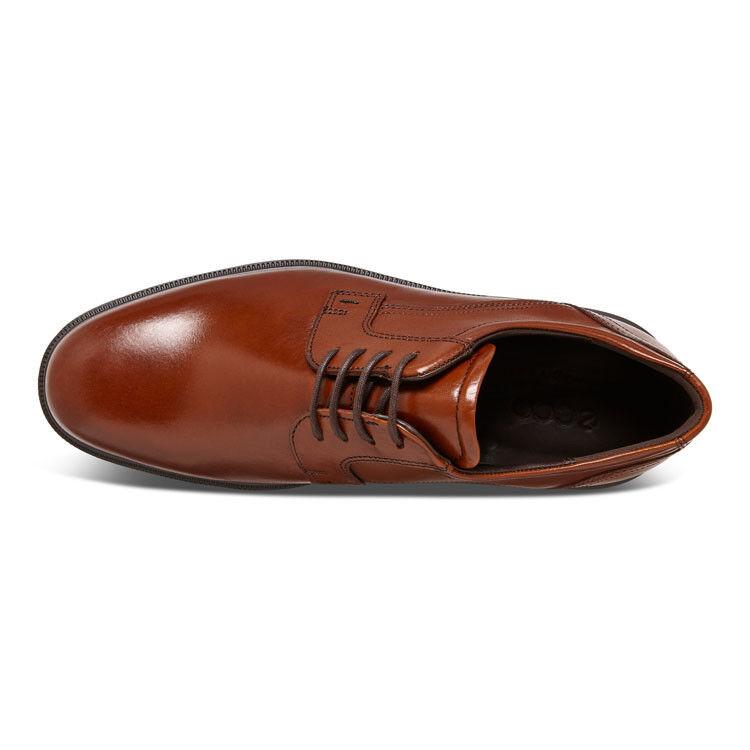 Обувь мужская ECCO Туфли мужские LISBON 622104/01053 - фото 6
