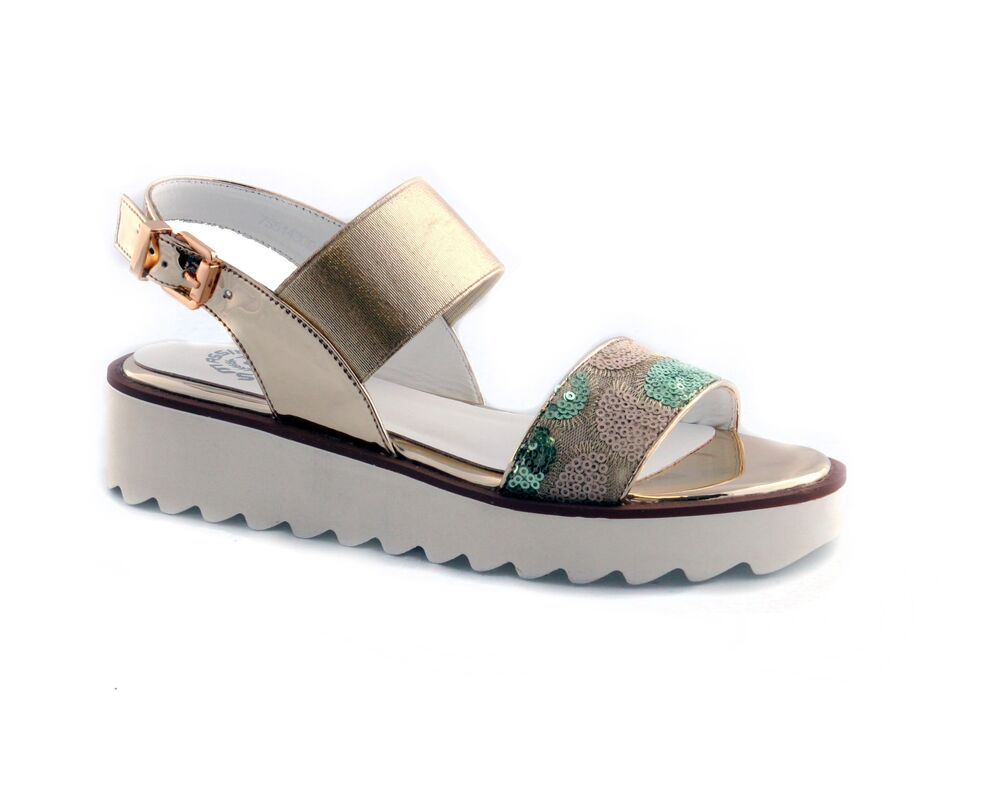 Обувь женская M.Santini Босоножки женские 203 - фото 1