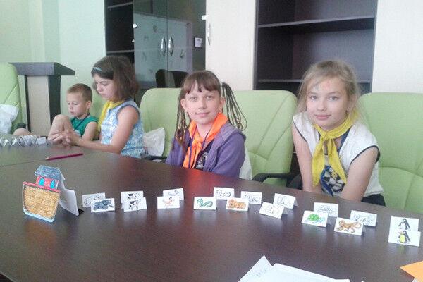 Туристическое агентство Streamline Детский отдых в Беларуси, Минский городской образовательно-оздоровительный центр «Лидер» - фото 11