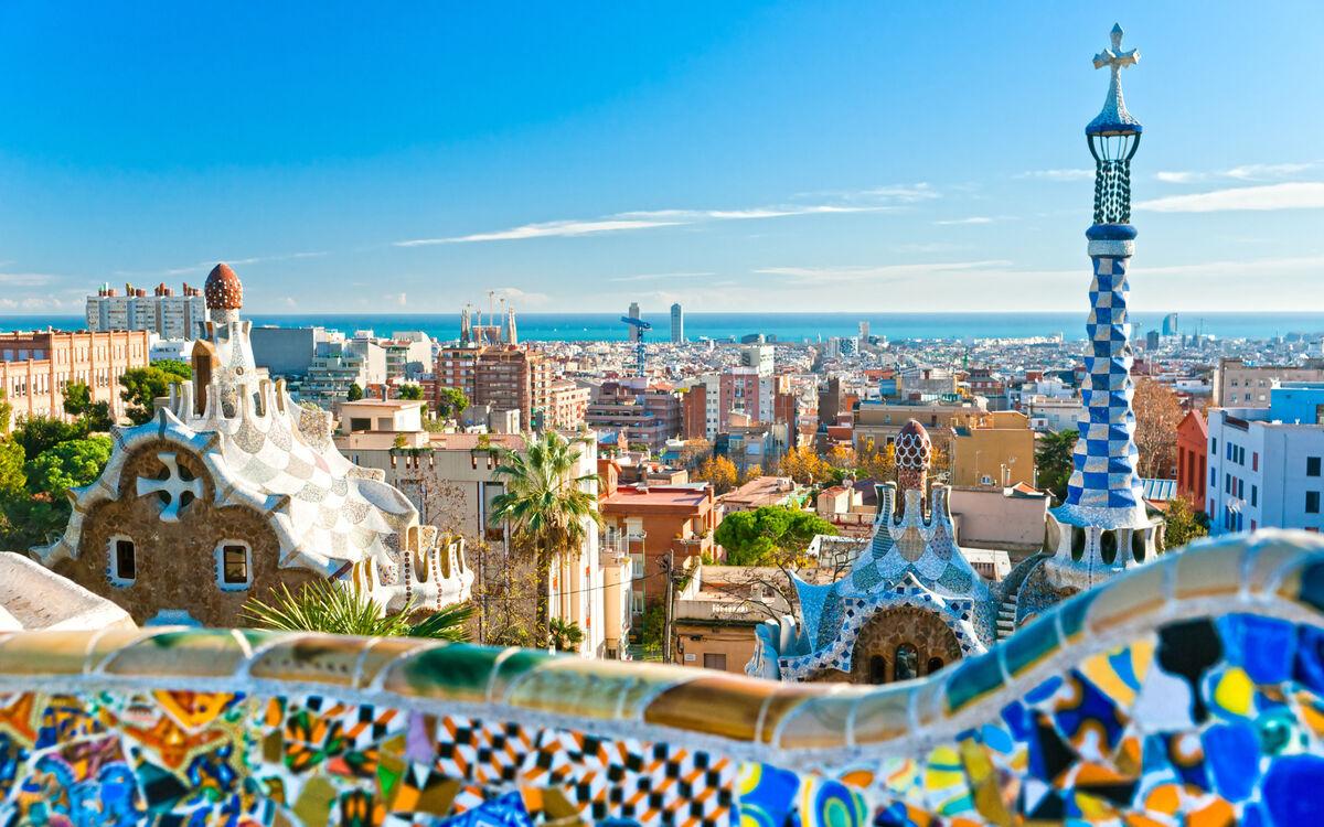 Туристическое агентство Велл Аўтобусны тур у Iспанию «Усмешка Кармэн» - фото 3