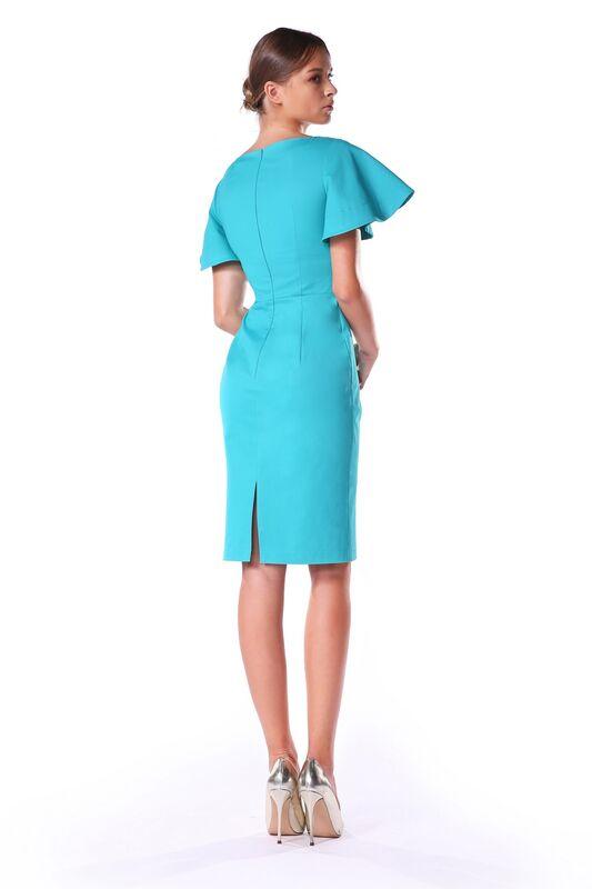Платье женское Isabel Garcia Коктейльное платье BN1253 - фото 2