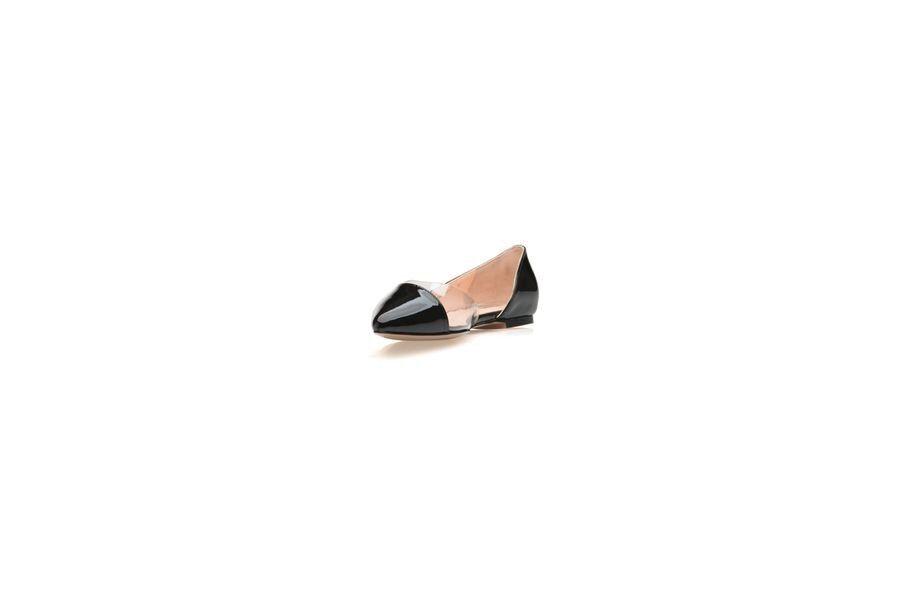 Обувь женская BASCONI Туфли женские K0641-300-500 - фото 2