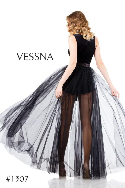 Вечернее платье Vessna Вечернее платье №1307 - фото 1