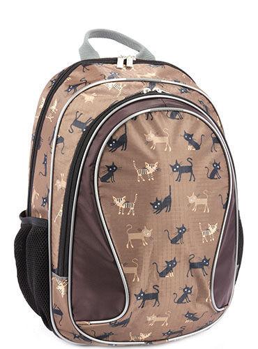 Магазин сумок Galanteya Рюкзак школьный 37312 - фото 5