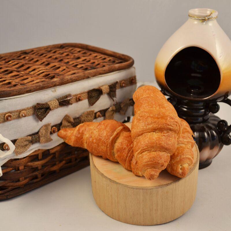 """Торт Tortiki.by Полуфабрикат.  Тестовые заготовки  высокой степени  готовности для  слойки  """"Европейская"""" с  малиной, в/с  (Замороженный) - фото 1"""