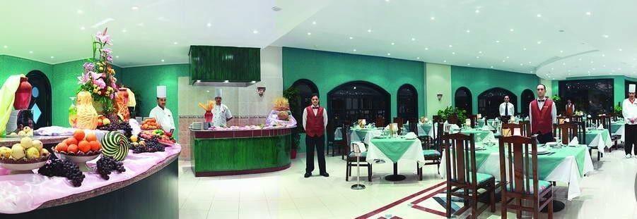 Туристическое агентство Санни Дэйс Пляжный авиатур в Египет, Шарм-Эль-Шейх, Verginia Sharm Resort 4* - фото 3