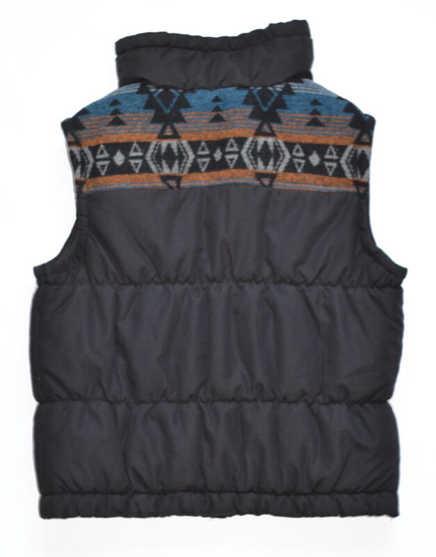 Верхняя одежда детская Atmosphere Жилет детский М3482 - фото 3