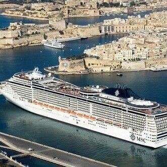Туристическое агентство АприориТур Круиз №2017_05 «Барселона + Классика Средиземноморья» - фото 1