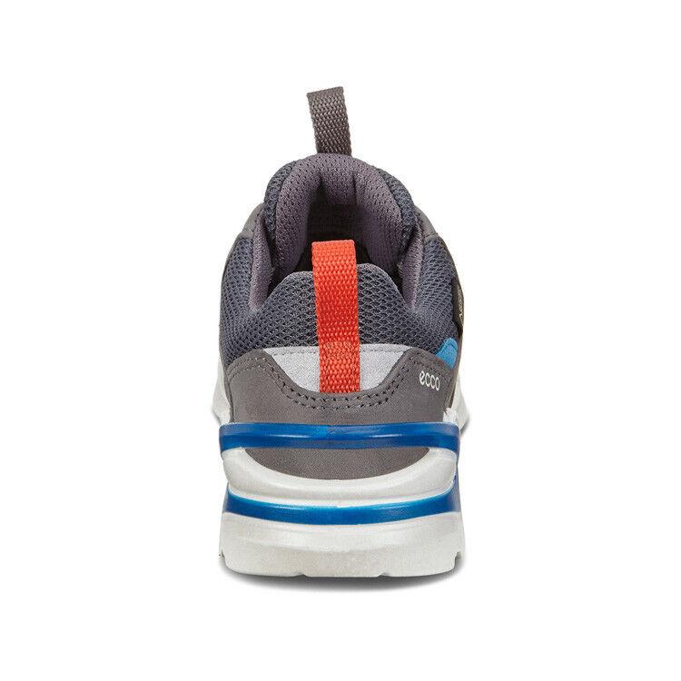 Обувь детская ECCO Кроссовки BIOM VOJAGE 706542/51244 - фото 5
