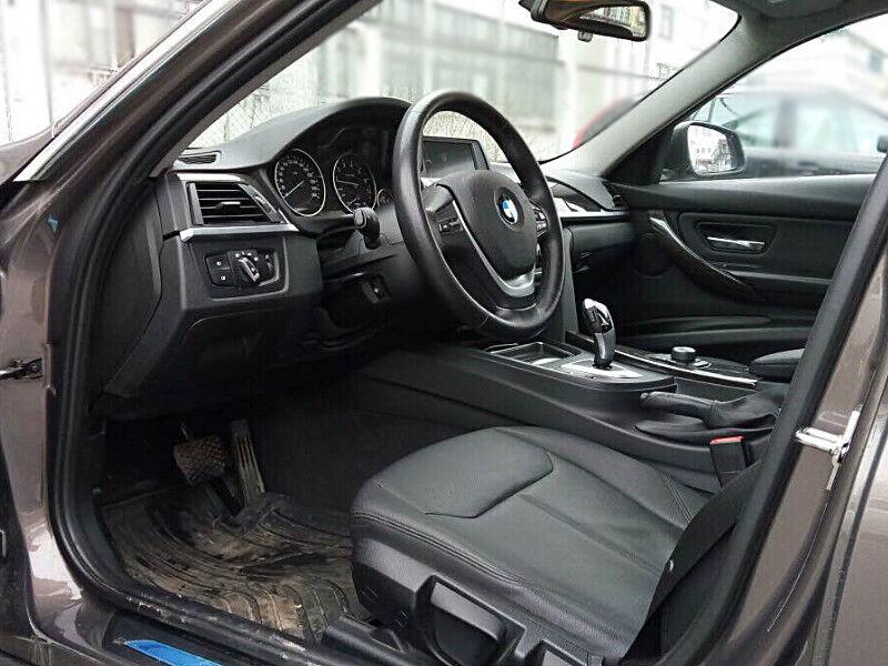 Прокат авто BMW 320 F30 - фото 6