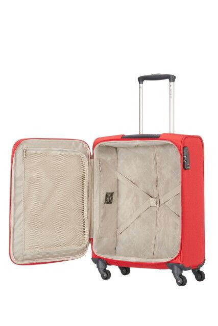 Магазин сумок Samsonite Чемодан BASE HITS 36V*10 002 - фото 4
