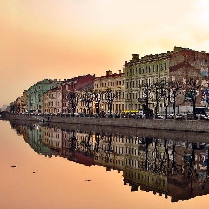 Туристическое агентство ТрейдВояж Автобусный экскурсионный тур RUS B02 «Санкт-Петербург + Царское село» - фото 1