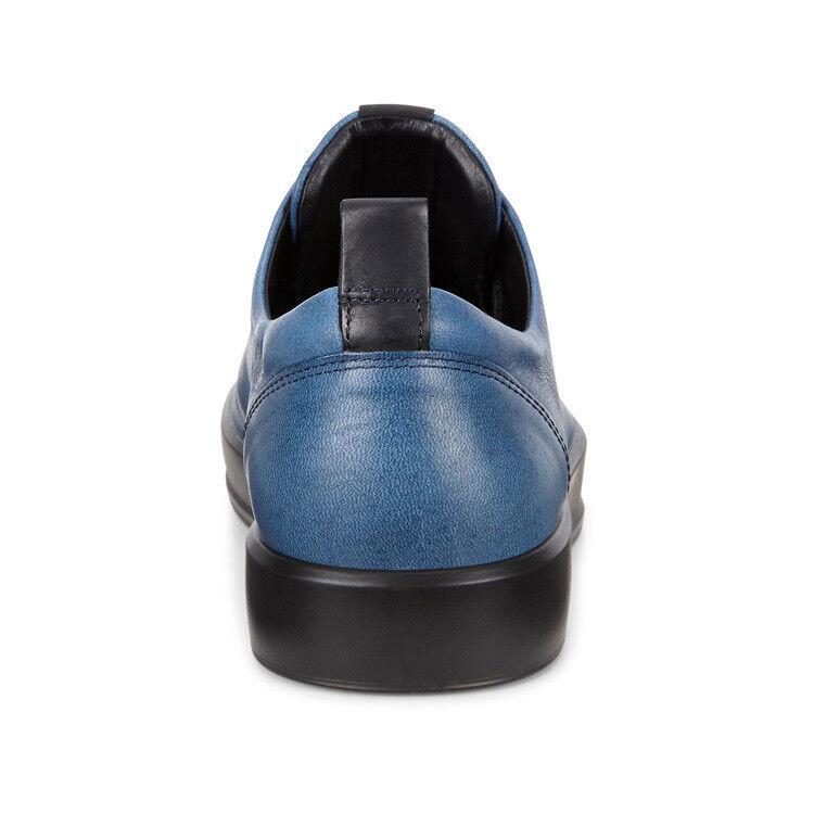 Обувь мужская ECCO Кеды мужские SOFT 8 440824/51184 - фото 5