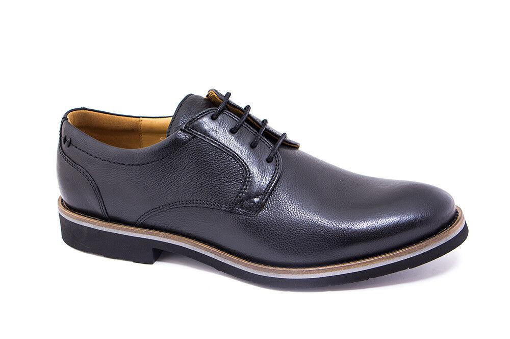Обувь мужская ARA Полуботинки мужские 32201-01 - фото 1