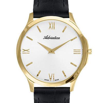 Часы Adriatica Наручные часы A3141.1263Q - фото 1