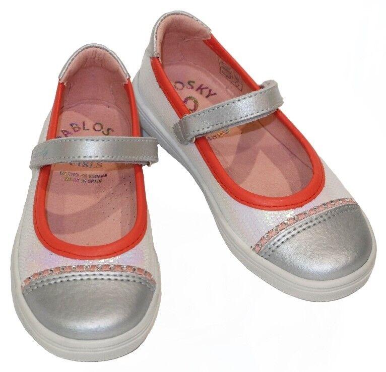 Обувь детская Pablosky Туфли для девочки 313358 - фото 2