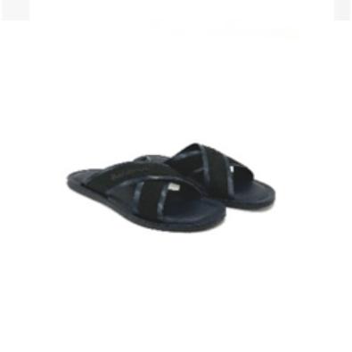Обувь мужская Baldinini Шлепанцы Мужские - фото 1