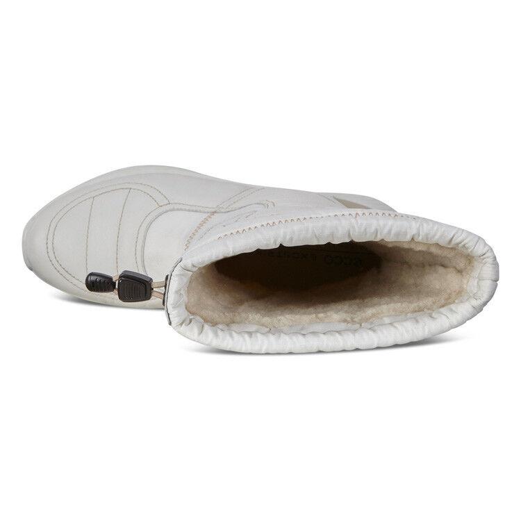 Обувь женская ECCO Сапоги EXOSTRIKE L 832333/01007 - фото 6