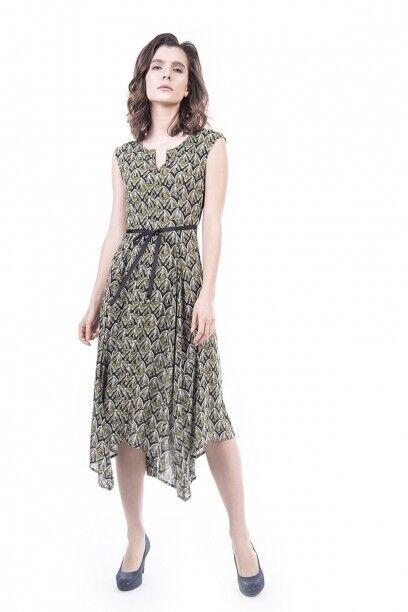 Платье женское SAVAGE Платье арт. 915507 - фото 5