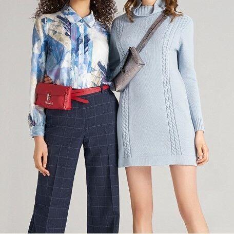 Кофта, блузка, футболка женская Mozart Блузка женская w20094 - фото 1