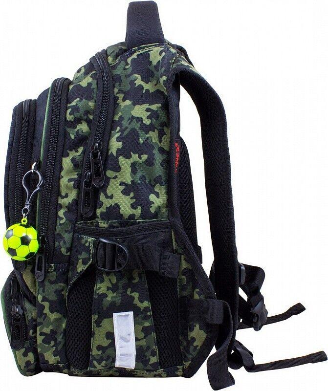 Магазин сумок Winner Рюкзак школьный 921 - фото 2