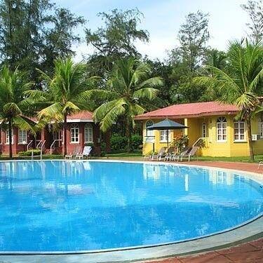 Туристическое агентство Вокруг Света Пляжный тур на Гоа, Индия, Varca Le Palms 3* - фото 1