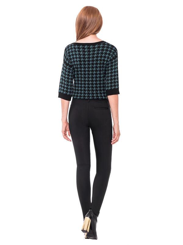 Кофта, блузка, футболка женская L'AF Свитер Penelope D25L - фото 2